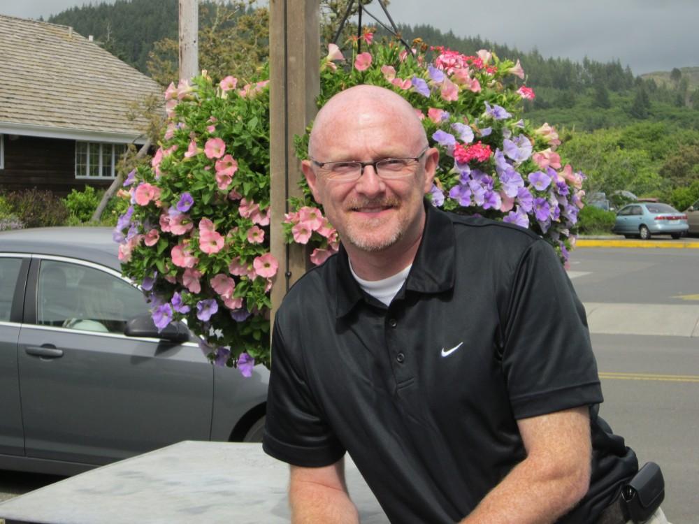Dr. David Steele