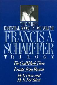 WHY FRANCIS SCHAEFFER MATTERS: The Line of Despair - PART 3